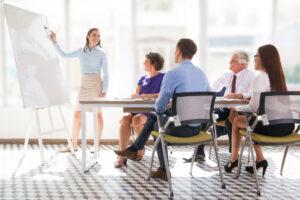 Presentatievraardigheden verbeteren is de moeite waard